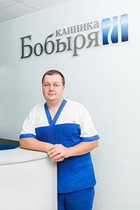 Клиника Бобыря: Лечение позвоночника и суставов