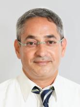 Гай Бен Симон, офтальмолог, хирург