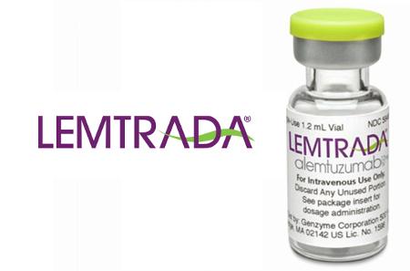 Лечение рассеянного склероза за рубежом препаратом Lemtrada Алемтузумаб. Отзывы, цена и где купить