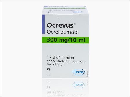 Где купить Ocrevus и цена Окрелизумаб