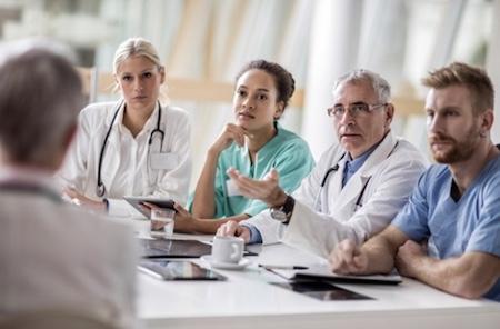 Повышение квалификации врачей в Израиле. Стомость курса обучения врача за границей